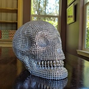 Other - Deco skull
